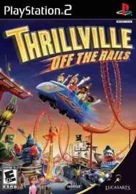 Descargar Thrillville Off The Rails [Spanish] por Torrent